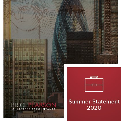 2020 Summer Statement